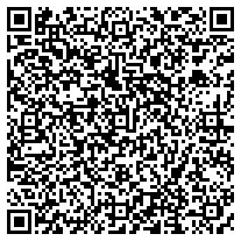 QR-код с контактной информацией организации ТОО «КорНЕТ Азия»