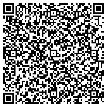 QR-код с контактной информацией организации ООО ГАРМАКМЕБЕЛЬ