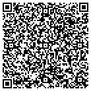 QR-код с контактной информацией организации Аренда недвижимости в Бишкеке