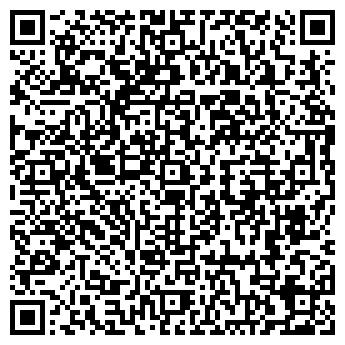 QR-код с контактной информацией организации ГОДО Транс-Центр