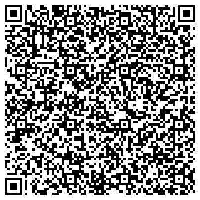 """QR-код с контактной информацией организации ОО Военно-патриотический клуб """"Гражданин """"Z"""""""