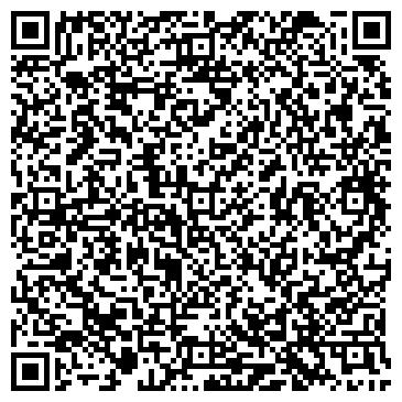QR-код с контактной информацией организации ИП ТЕХНОМЕГАПОЛИС