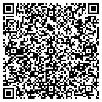 QR-код с контактной информацией организации ООО AISI304