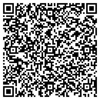 QR-код с контактной информацией организации ООО Айкам