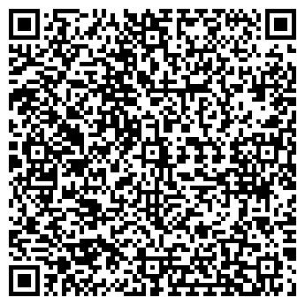 QR-код с контактной информацией организации ИП Ли И.Н.
