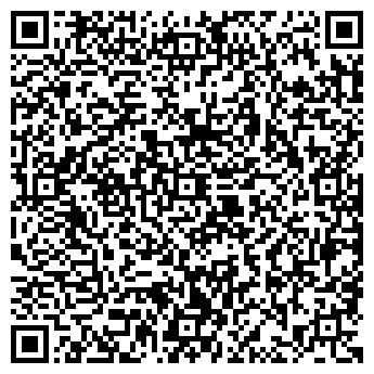QR-код с контактной информацией организации ТОО ИСБ Инжиниринг