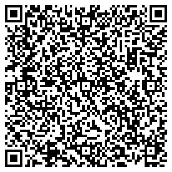 QR-код с контактной информацией организации ИП Империя