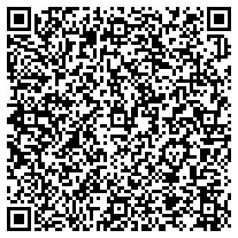 """QR-код с контактной информацией организации ООО  """"СеверСталь"""""""