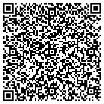 QR-код с контактной информацией организации BISTROT
