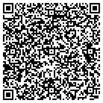 QR-код с контактной информацией организации Reviver Design studio