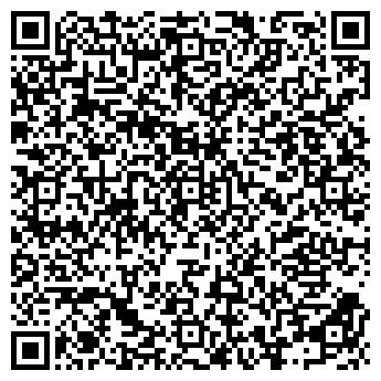 QR-код с контактной информацией организации ИП СКС Мастер
