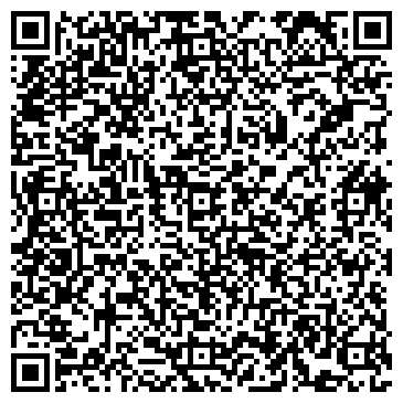 QR-код с контактной информацией организации ООО ПАНТЕОН (ЭТАЖИ)