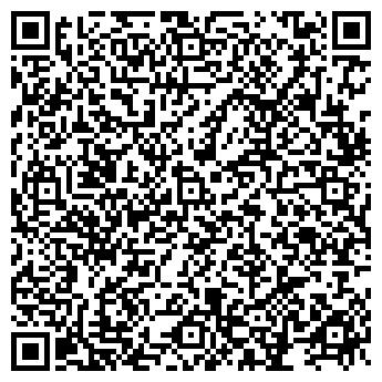 QR-код с контактной информацией организации LLC The Worker
