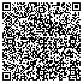 QR-код с контактной информацией организации CANTINETTA ANTINORI