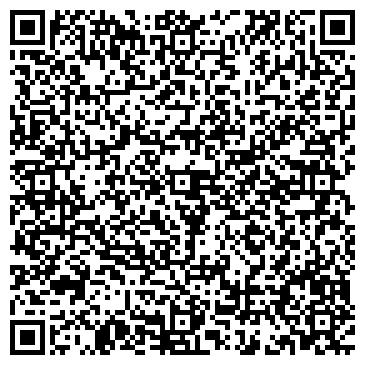 QR-код с контактной информацией организации ООО Евомотус