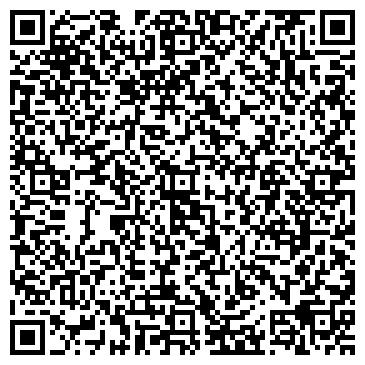 QR-код с контактной информацией организации ООО Аварийный комиссар