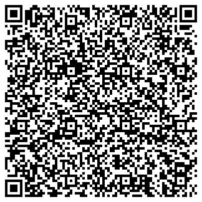 """QR-код с контактной информацией организации ИП Кварацхелия Агенство недвижимости и транспорта """"Комфорт"""""""