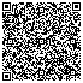 QR-код с контактной информацией организации ООО ПЛ-Люченте