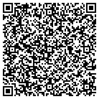 QR-код с контактной информацией организации ООО Федеральная риэлторская компания (Закрыто)