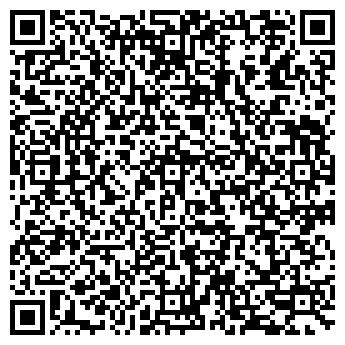QR-код с контактной информацией организации ООО Триада-М
