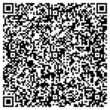 QR-код с контактной информацией организации ООО Сервис замков