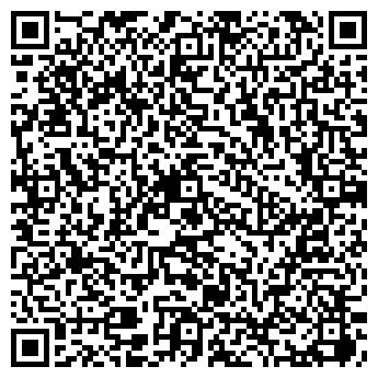 QR-код с контактной информацией организации DOCE UVAS