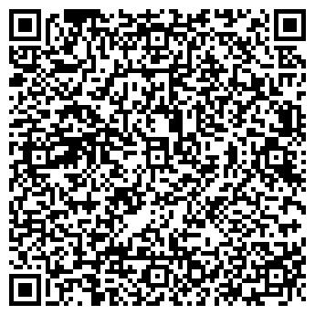 QR-код с контактной информацией организации ООО Сабунитекс