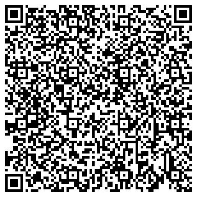 QR-код с контактной информацией организации Учреждения Консультационно-Образовательный центр FOUNDATION