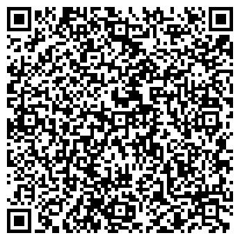 QR-код с контактной информацией организации ИП Барбарики