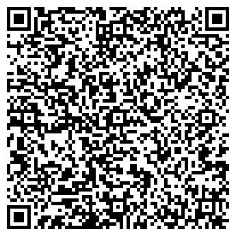 QR-код с контактной информацией организации Corp. Bestevent.kz