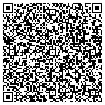 QR-код с контактной информацией организации ФОП Шевченко