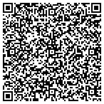QR-код с контактной информацией организации ООО Печатный салон Ё