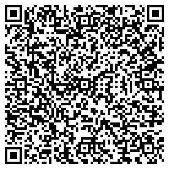 QR-код с контактной информацией организации ООО Autofram