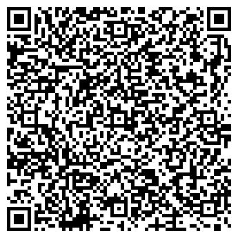 QR-код с контактной информацией организации LLC Consortium Astana