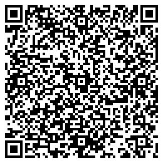 QR-код с контактной информацией организации DledBy, ООО