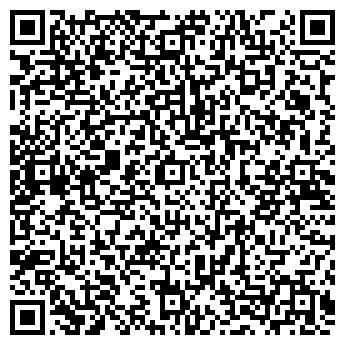 QR-код с контактной информацией организации ООО Барк Системс