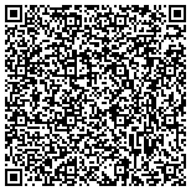 QR-код с контактной информацией организации ООО Тритон Пластик