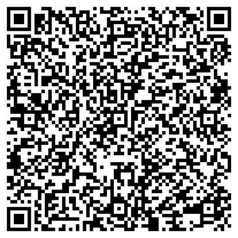 QR-код с контактной информацией организации ТОО БВБ Альянс