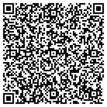 QR-код с контактной информацией организации ООО Elite-auto