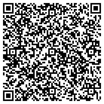 QR-код с контактной информацией организации II FLY TIME