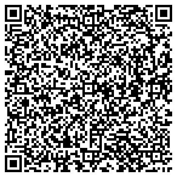 QR-код с контактной информацией организации PromService_kz, ТОО