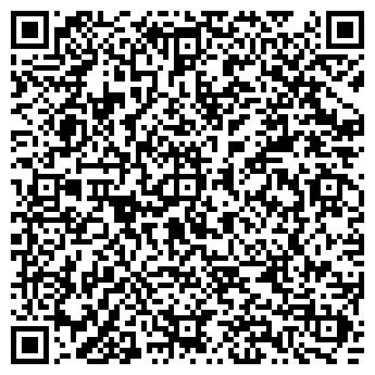 QR-код с контактной информацией организации RUBA
