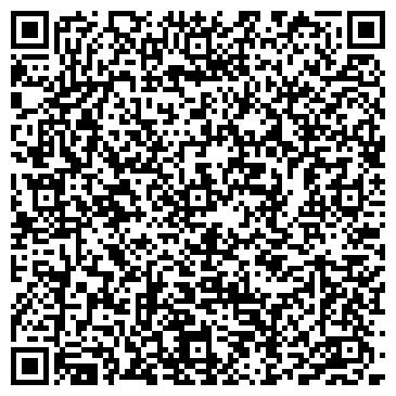 QR-код с контактной информацией организации ИП Разбор зданий и строений