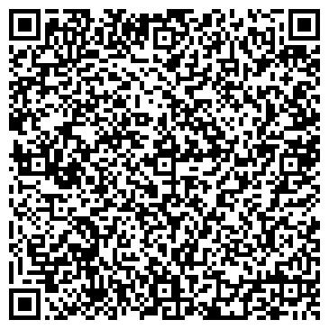 QR-код с контактной информацией организации ООО ПромТЭК