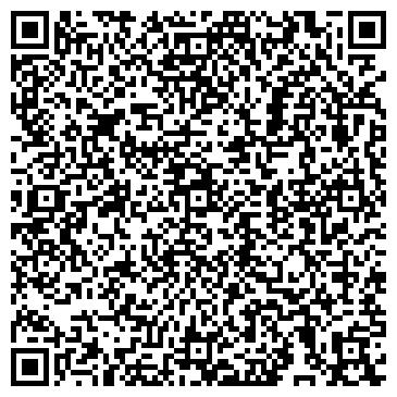 QR-код с контактной информацией организации Cлавянская керамика