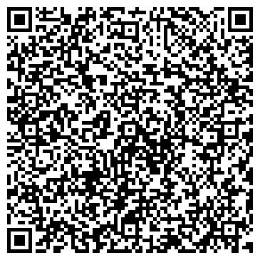 QR-код с контактной информацией организации ИП Бюро переводов i Text