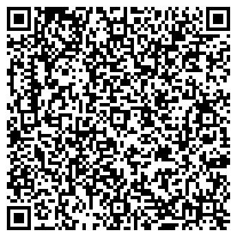 QR-код с контактной информацией организации Результат K&V