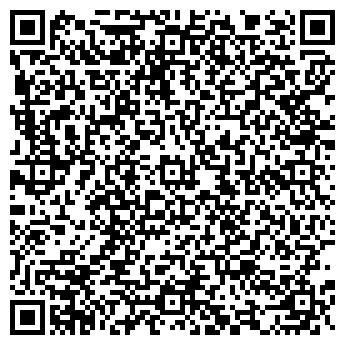 QR-код с контактной информацией организации ООО SmartOil