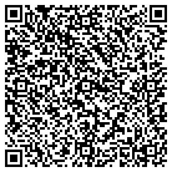 QR-код с контактной информацией организации SUZY WONG BAR