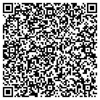 QR-код с контактной информацией организации СЕЗИМ